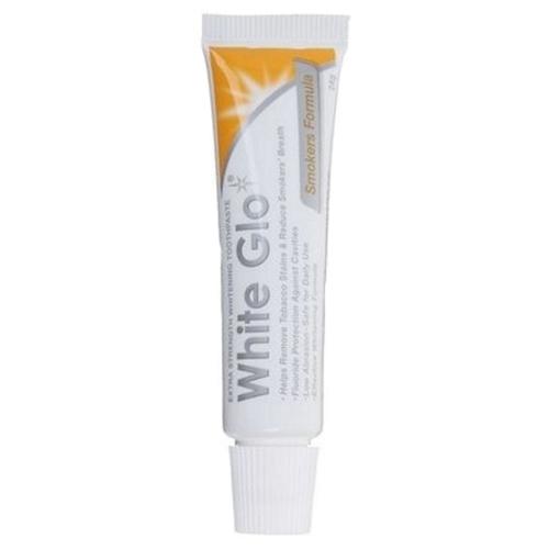 Зубная паста White Glo Для курящих