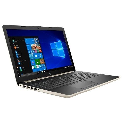 "Ноутбук HP 15-da1051ur (Intel Core i5 8265U 1600 MHz/15.6""/1920x1080/8GB/256GB SSD/DVD нет/NVIDIA GeForce MX130/Wi-Fi/Bluetooth/Windows 10 Home)"