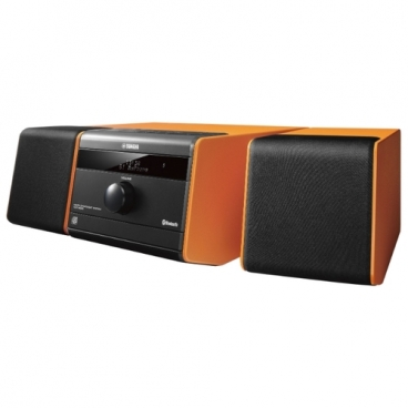 Музыкальный центр YAMAHA MCR-B020 Orange