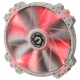 Система охлаждения для корпуса BitFenix Spectre Pro LED Red 200mm