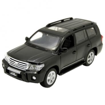 Внедорожник Balbi Toyota Land Cruiser (HQ20135) 1:14