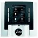 Кофемашина Jura J6 Piano White