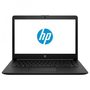 "Ноутбук HP 14-cm0507ur (AMD Ryzen 3 2200U 2500 MHz/14""/1366x768/4GB/128GB SSD/DVD нет/AMD Radeon Vega 3/Wi-Fi/Bluetooth/Windows 10 Home)"