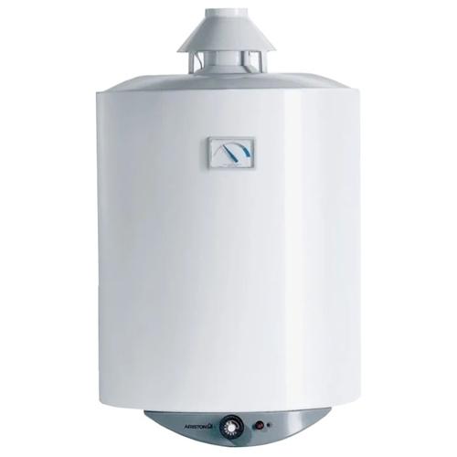 Накопительный газовый водонагреватель Ariston S/SGA 50