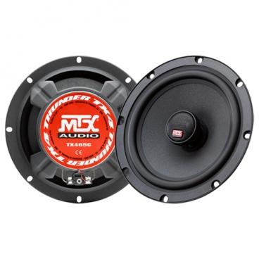 Автомобильная акустика MTX TX465C