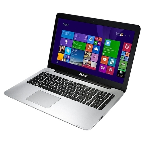 "Ноутбук ASUS X555BA (AMD A6 9210 2400 MHz/15.6""/1366x768/8Gb/1000Gb HDD/DVD-RW/AMD Radeon R4/Wi-Fi/Bluetooth/Win 10 Home)"