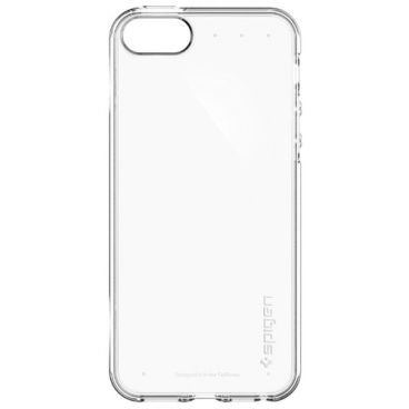 Чехол Spigen Liquid Armor для Apple iPhone 5/iPhone 5S/iPhone SE (041CS20247)