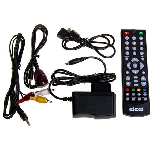 TV-тюнер ELECT EDR-7918