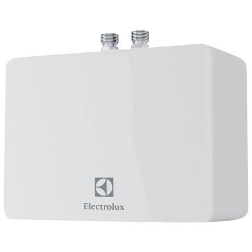 Проточный электрический водонагреватель Electrolux NP4 Aquatronic