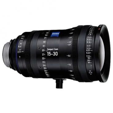 Объектив Zeiss Compact Zoom CZ.2 15-30/T2.9 Sony E