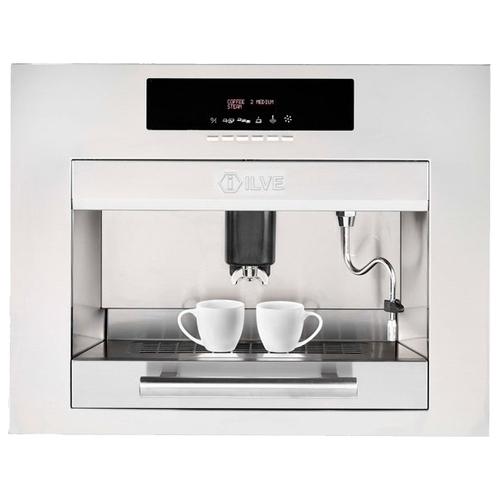 Кофеварка рожковая ILVE ES-645STKA