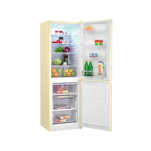 Холодильник NORDFROST NRG 119NF-742
