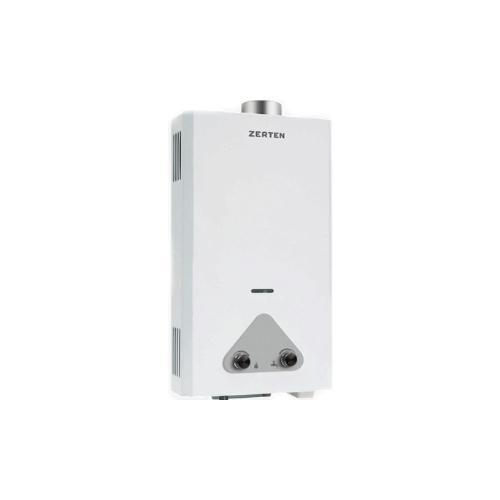 Проточный газовый водонагреватель Zerten W-24