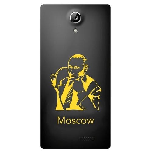 Смартфон BQ 4515 Moscow