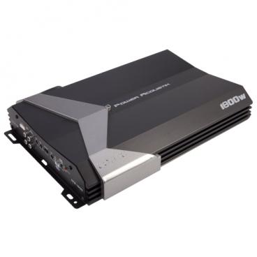 Автомобильный усилитель Power Acoustik GT2-1800