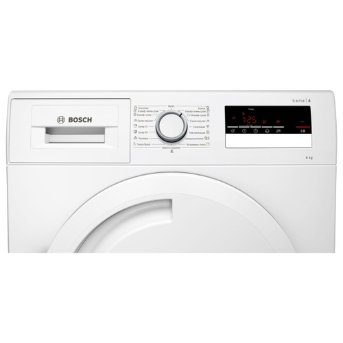 Сушильная машина Bosch WTM83201OE