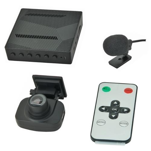 Видеорегистратор INCAR VR 981