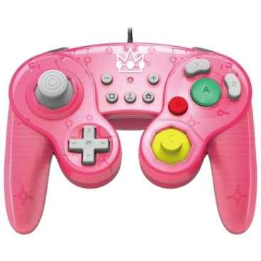 Геймпад HORI Battle Pad Peach
