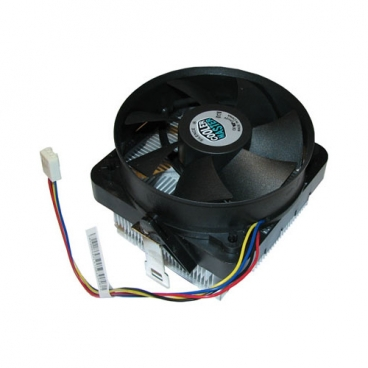 Кулер для процессора Cooler Master CK9-9HDSA-PL-GP