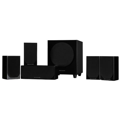 Комплект акустики Wharfedale DX-1SE