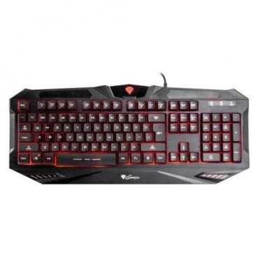 Клавиатура Genesis RX39 Black USB