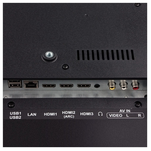 Телевизор Hyundai H-LED50U627SS2S