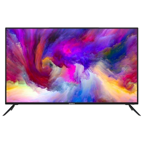Телевизор Irbis 50S80UD404B