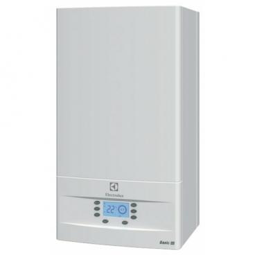 Газовый котел Electrolux GCB 24 Basic Space 24Fi 24 кВт двухконтурный