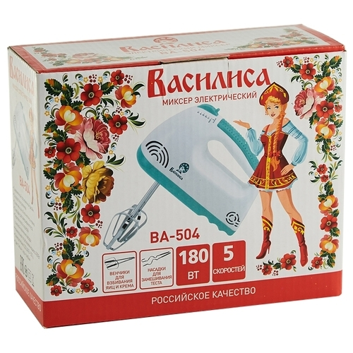 Миксер Василиса ВА-504