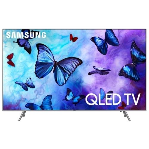 Телевизор QLED Samsung QE75Q6FNA