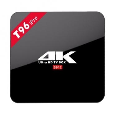 Медиаплеер Invin T96 Pro