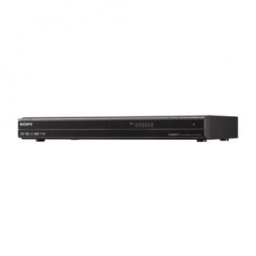 DVD-плеер Sony RDR-GX380