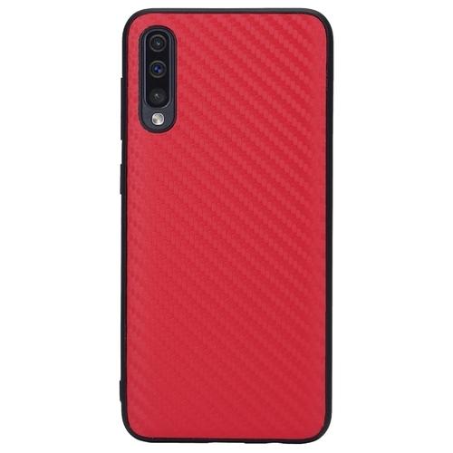 Чехол G-Case Carbon для Samsung Galaxy A50