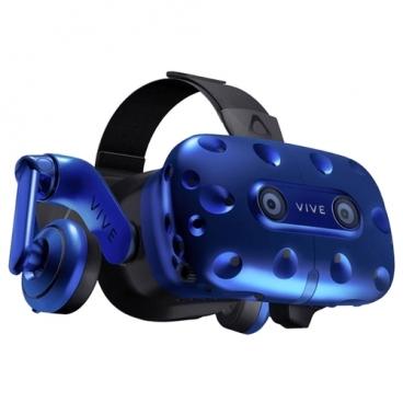 Очки виртуальной реальности HTC Vive Pro Full Kit