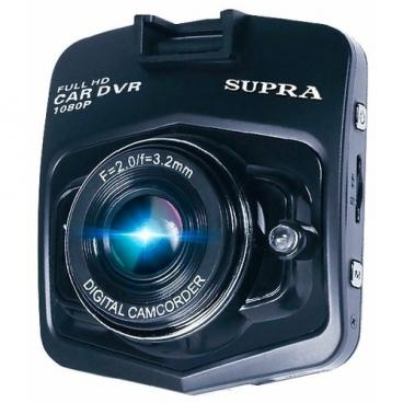 Видеорегистратор SUPRA SCR-31HD