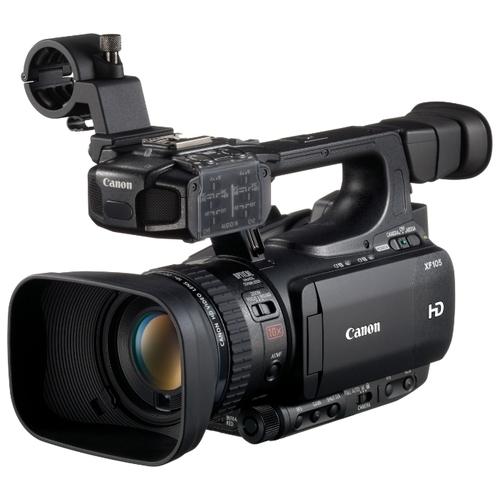 Видеокамера Canon XF105