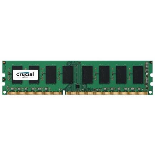 Оперативная память 2 ГБ 1 шт. Crucial CT25664BD160BJ