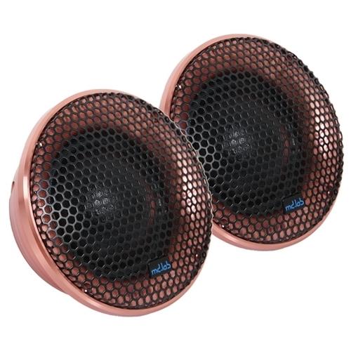 Автомобильная акустика md.lab SP-M3S