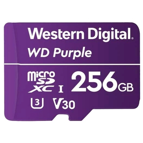 Карта памяти Western Digital WDD256G1P0A