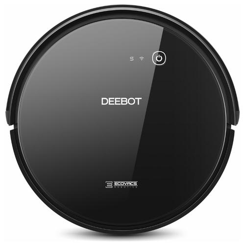 Робот-пылесос Ecovacs DeeBot D601