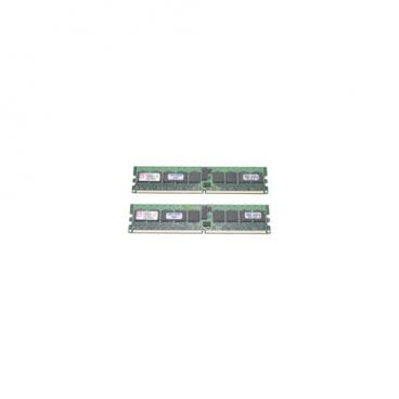 Оперативная память 8 ГБ 2 шт. Kingston KTH-XW9400K2/16G