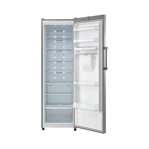 Холодильник HIBERG RF-35D NFX