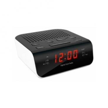 Радиобудильник teXet TRC-309