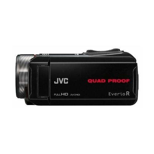 Видеокамера JVC Everio GZ-R435