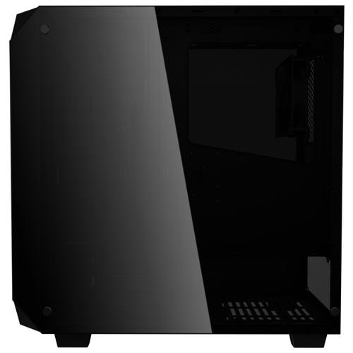 Компьютерный корпус AeroCool P7-C0 Black