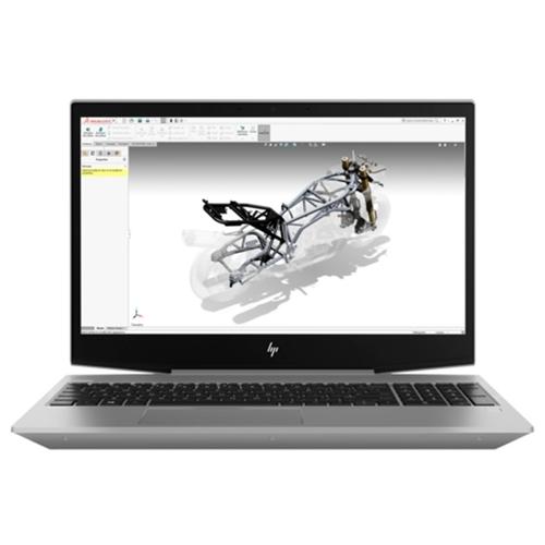 Ноутбук HP ZBook 15v G5