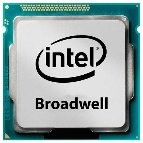 Процессор Intel Core i5 Broadwell