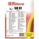 Filtero Мешки-пылесборники SIE 01 Standard
