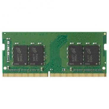 Оперативная память 4 ГБ 1 шт. Qumo QUM4S-4G2400C16