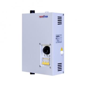 Электрический котел Теплотех ЭВП-6 6 кВт одноконтурный